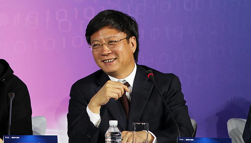 孙宏斌获选乐视网董事长|三大运营商存在用户信息泄漏