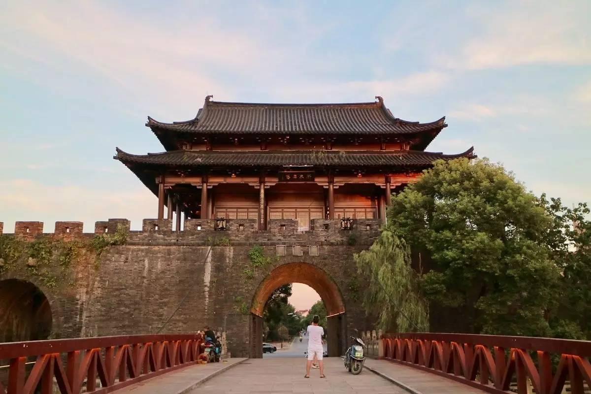 [2018-2019年资料整理]礼泉县迎恩门广场建设项目施... - 豆丁网