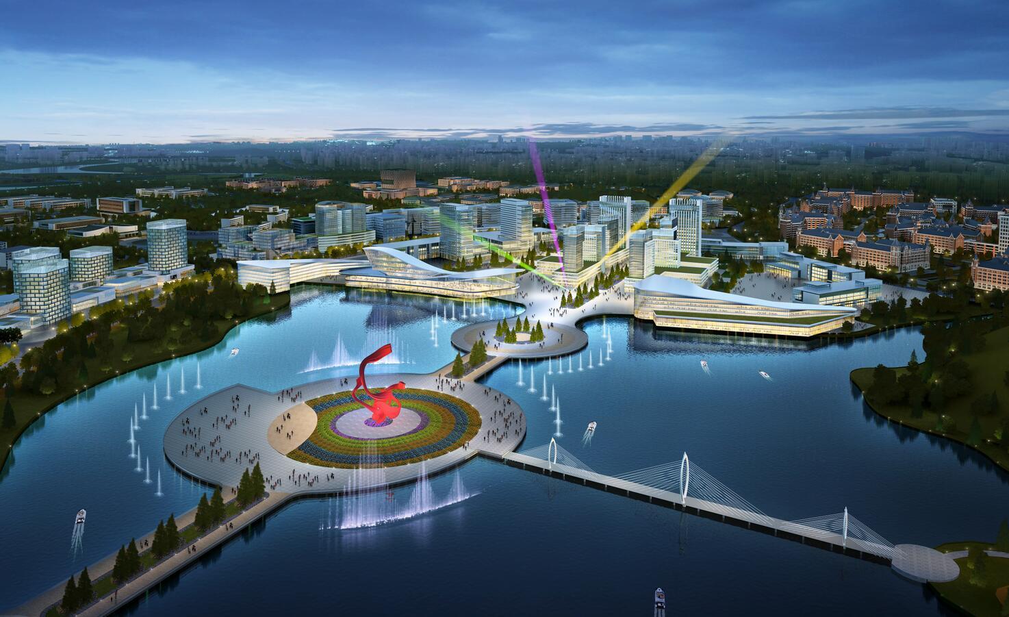 清平乐村居的���#_财经 正文  华强大道是宁乡城区规划修建的外环线的重要一段,也是沩东