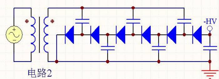 电路 电路图 电子 原理图 700_253图片