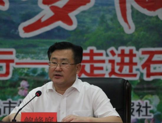 强农兴邦中国梦
