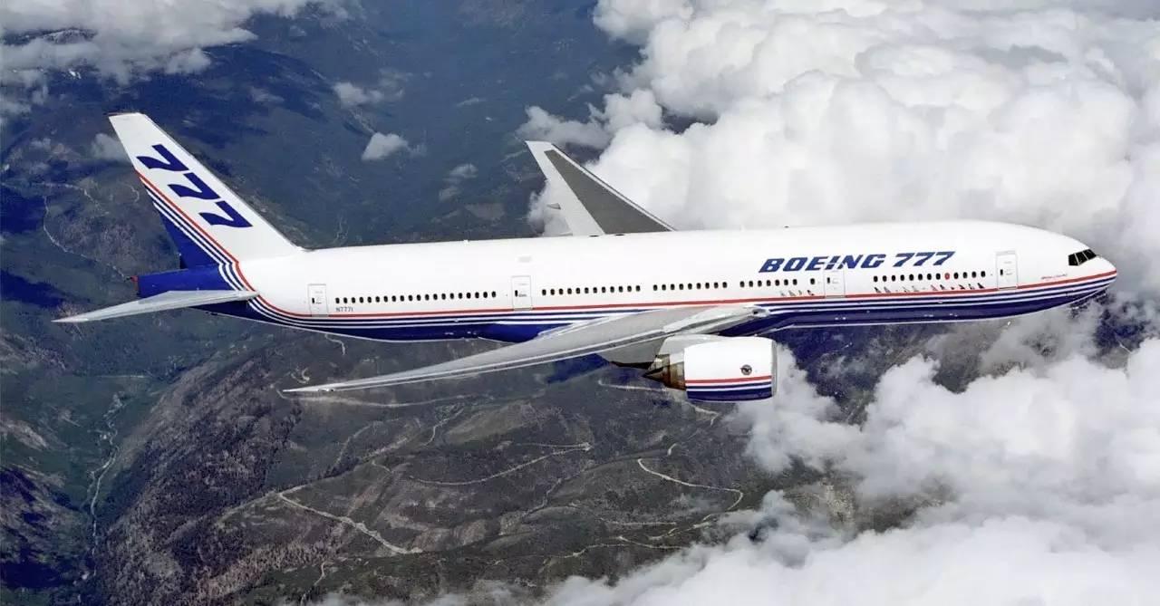 军事 正文  波音777是世界上最成功的双发远程宽体飞机家族,也是波音