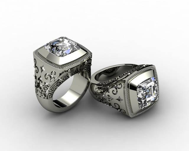【成都】8月珠宝课程 | 连戒指都不自己设计,怎能与另