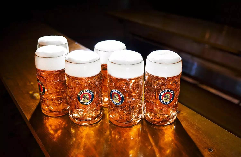 错过这个德国慕尼黑啤酒节,又要等一年!
