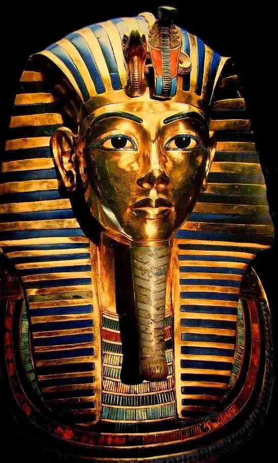 埃及法老的千年宝藏,情迷尼罗河畔的珠宝传奇图坦卡蒙 图坦卡蒙的诅咒
