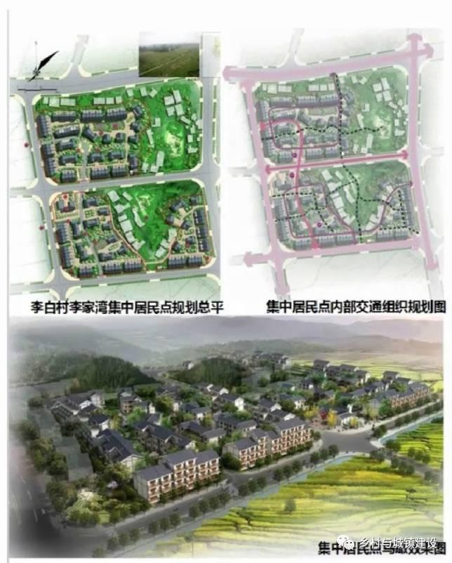 重庆市南川区大观镇金龙村规划