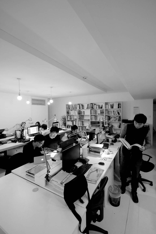 3-5年国际知名事务所或甲级设计院建筑设计工作经验,有很强的方案