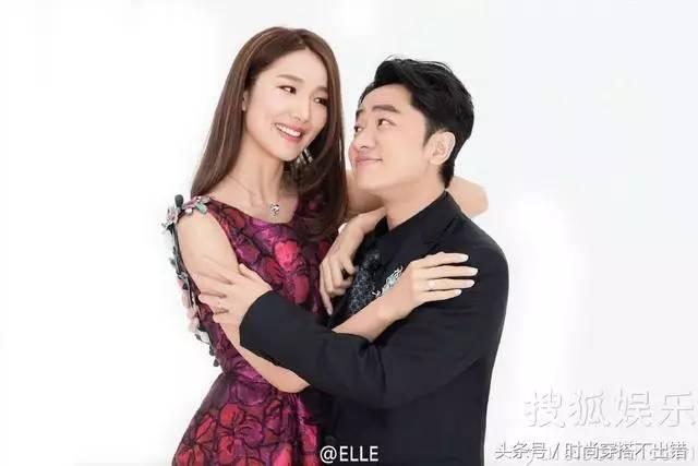 王祖蓝娇妻李亚男不生孩子的幕后真相,让众网友听了心生感动