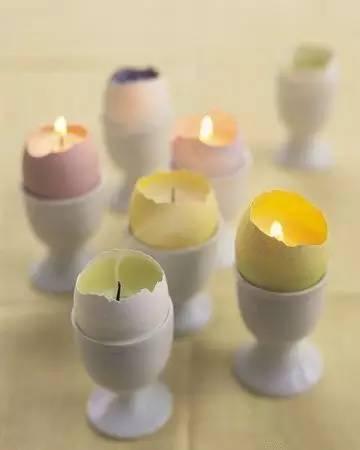 天哪 鸡蛋可以这样吃,蛋壳还能玩出艺术
