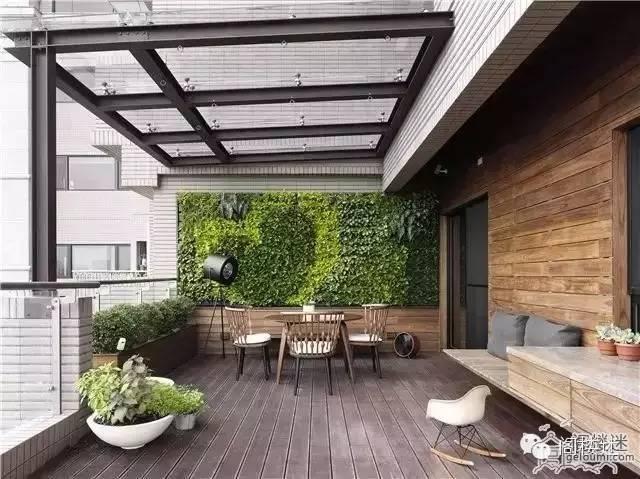 把顶楼露台打造成阳光房怎么样?如何打造?图片