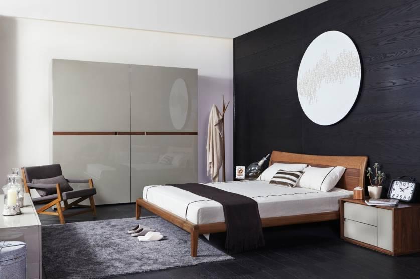 极简到灵魂里的意式家具 | modesign荣耀入驻月星家居图片