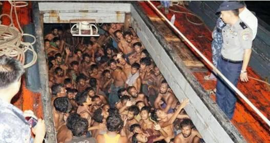 泰国贩卖人口_泰国:世界贩卖人口中转站.卖1个成人赚2千美元,最爱中国人