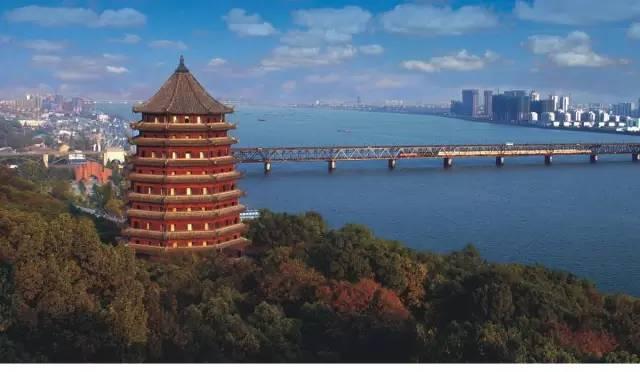 中国古代十大名塔