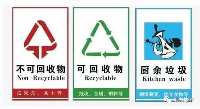 做好垃圾分类这道必答题 绿色焦点