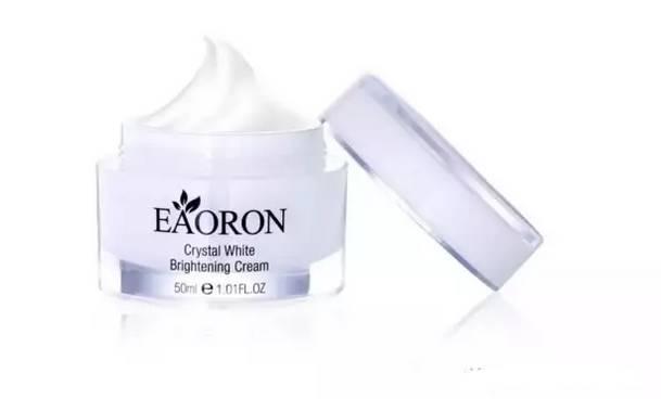 真人亲测!澳洲首款eaoron素颜霜 真得是一抹即白的裸妆神器?