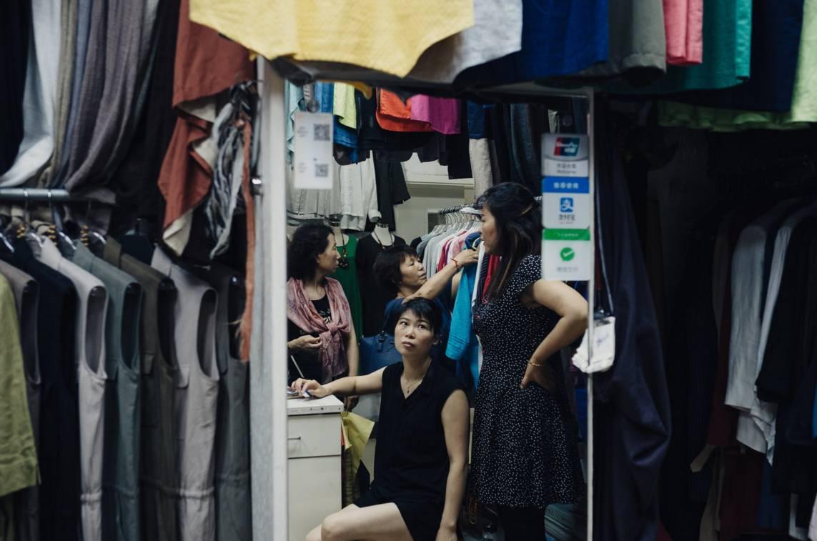 外国人好羡慕中国的移动支付,媒体纷纷表示 这是一场革命啊 丨外媒说