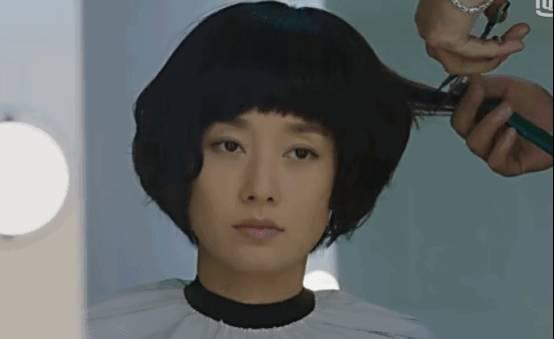 选对一个适合自己的发型有多重要图片