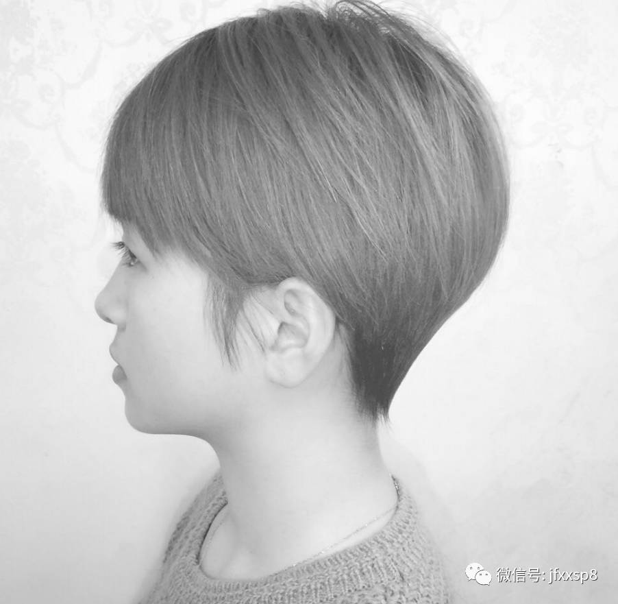 今天小编我为你支招,提供30几款适合女人的知性优雅减龄短发发型,一