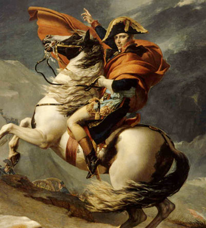 《莱茵军战歌》被改为马赛曲而红遍法国