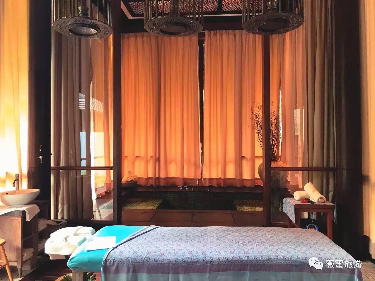 巴厘岛阿曼达林楼酒店