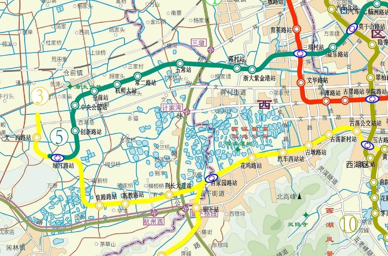 图源:杭州市城市规划设计院