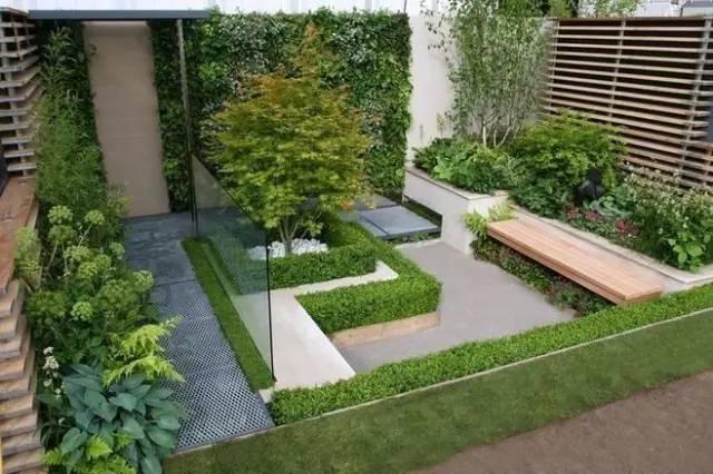 教育 正文  现代主义风格体现的是一种简约之美,现代风格的庭院最适宜图片