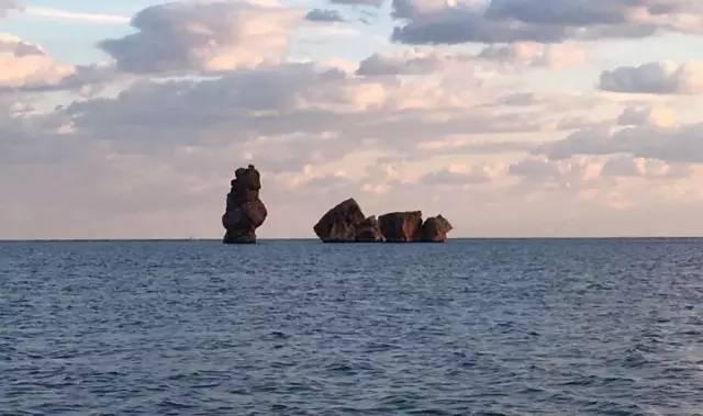 27-31)盘锦红海滩,葫芦岛芷锚湾,山海关五日游费用