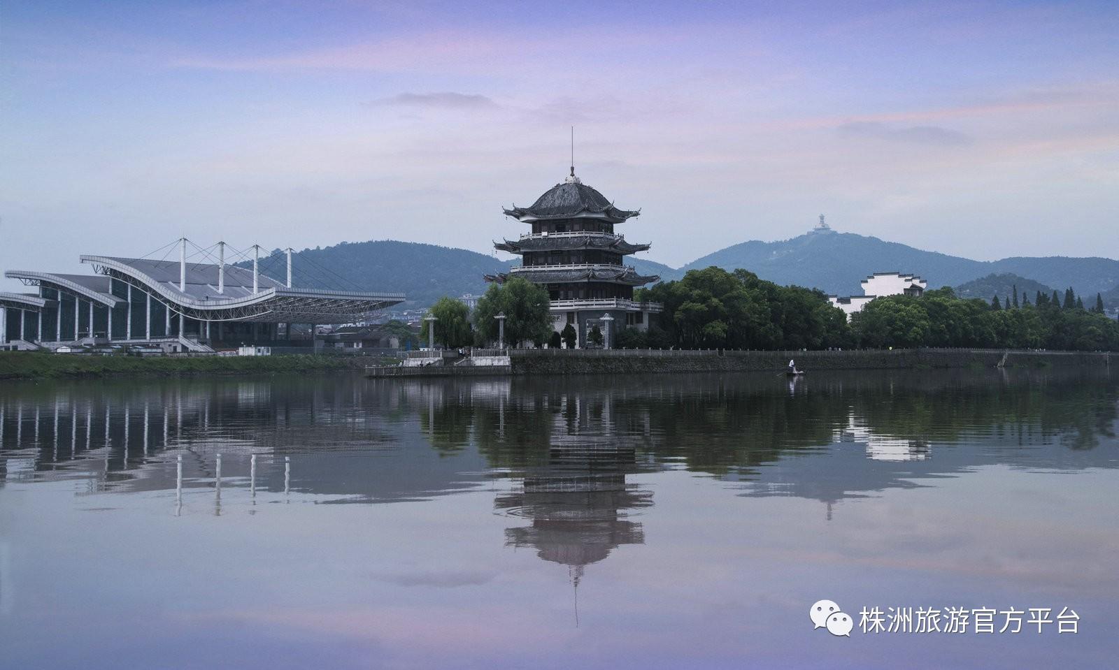 醴陵10处最好玩的地方都在这,有一个是湖南 旅游名片