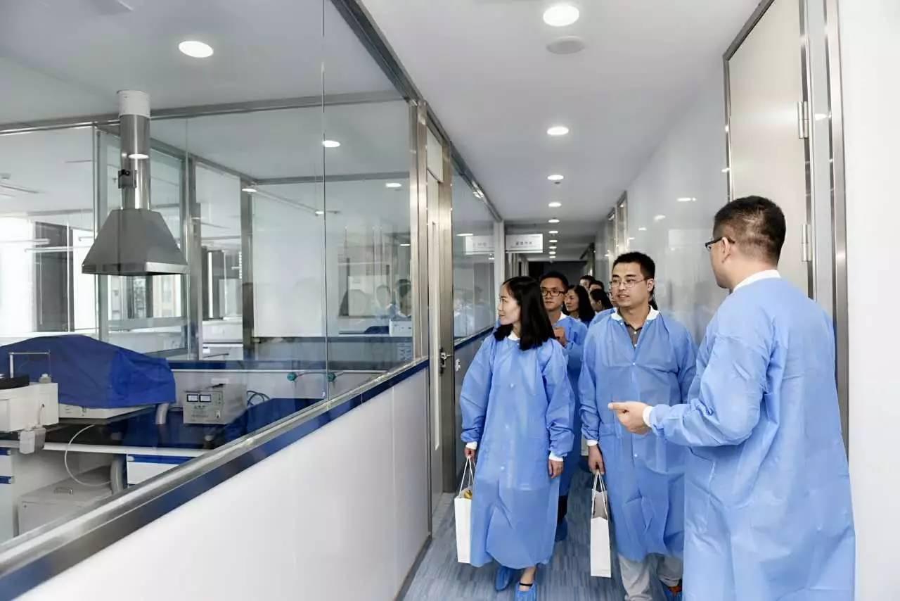 添新员 西南 重庆 检测中心开业启航