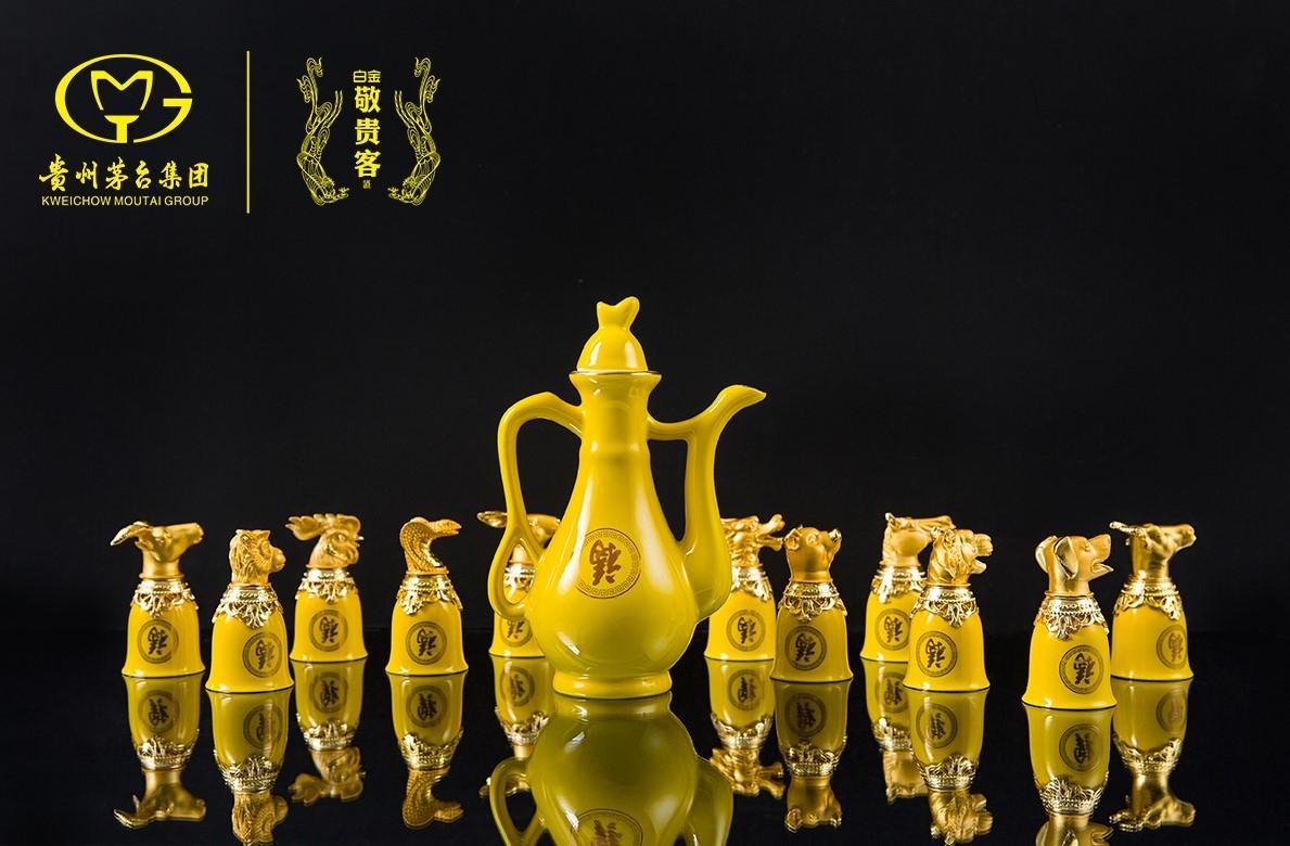 """酒量""""半杯""""却爱到处碰杯的温州儒商,他说要做一款中国奢侈极致的白酒"""