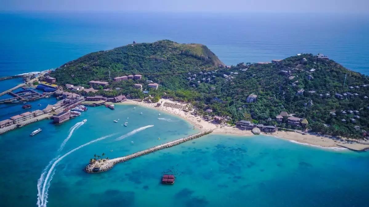 海南·分界洲岛