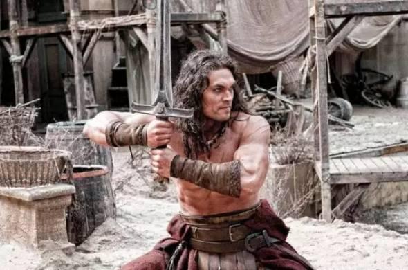他是 权利的游戏 中行走的荷尔蒙,野性的肌肉,彪悍的健硕