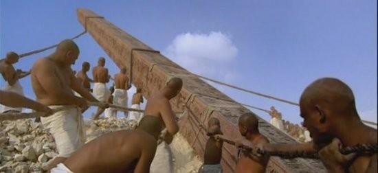 金字塔未解之谜:揭开金字塔的惊人谜底(上)