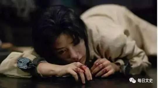 古代女囚为什么宁死也不愿坐牢,原因很简单,是你你也会选择死图片