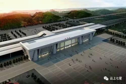 成贵高铁预计2019年通车,成都3.5小时飙至贵阳图片