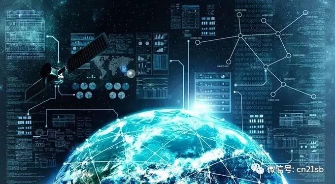 2017年中国电子信息行业百强榜发布 华为荣登榜首