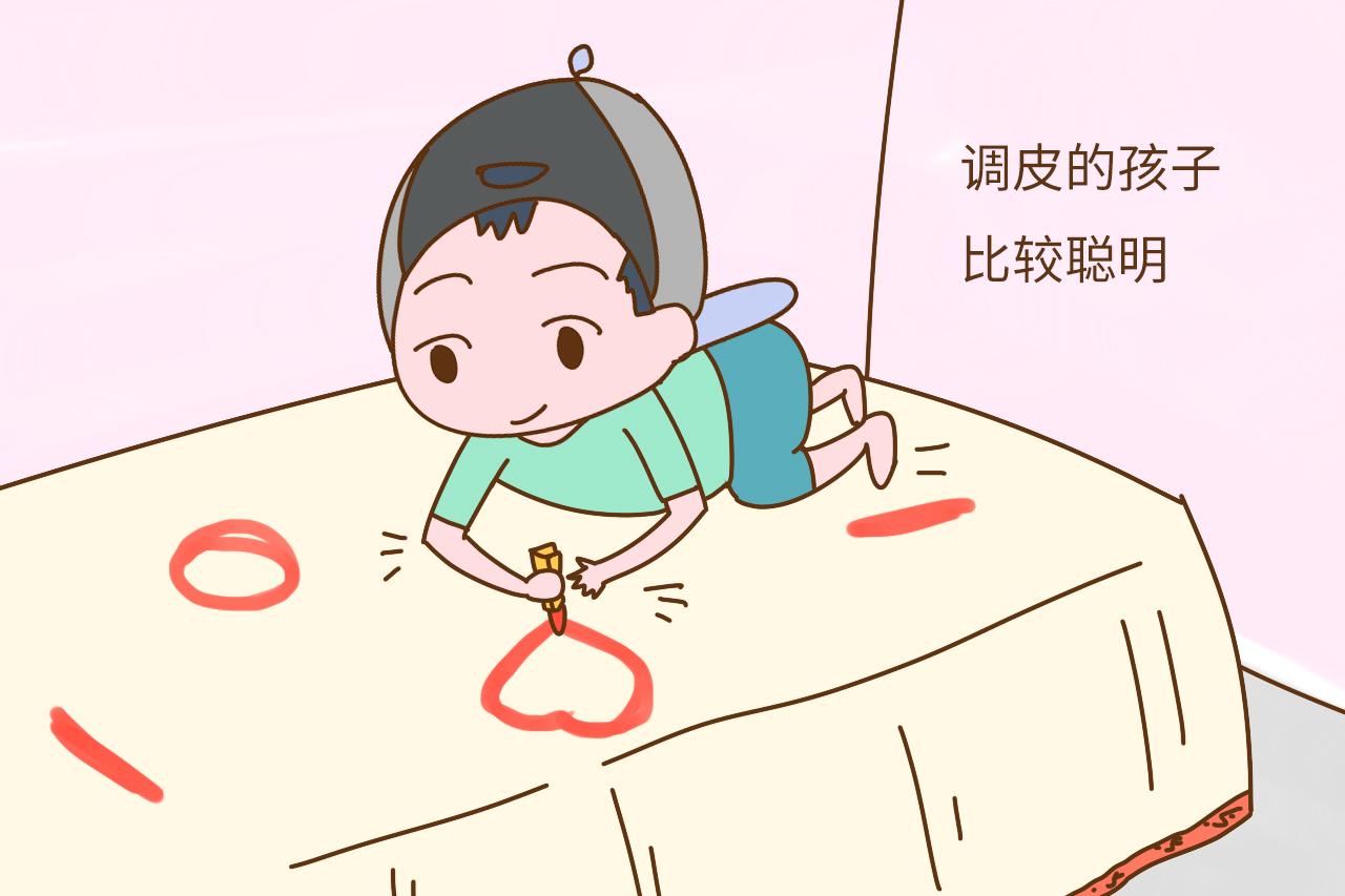 妈妈侧面图卡通手绘