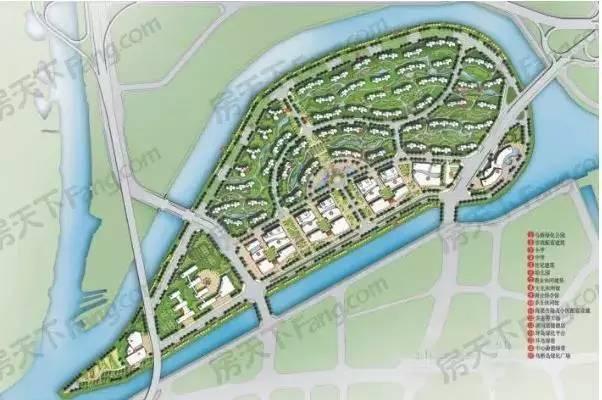 葫芦岛棚户区规划图