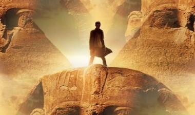 金字塔未解之谜:揭开金字塔的惊人谜底(下)