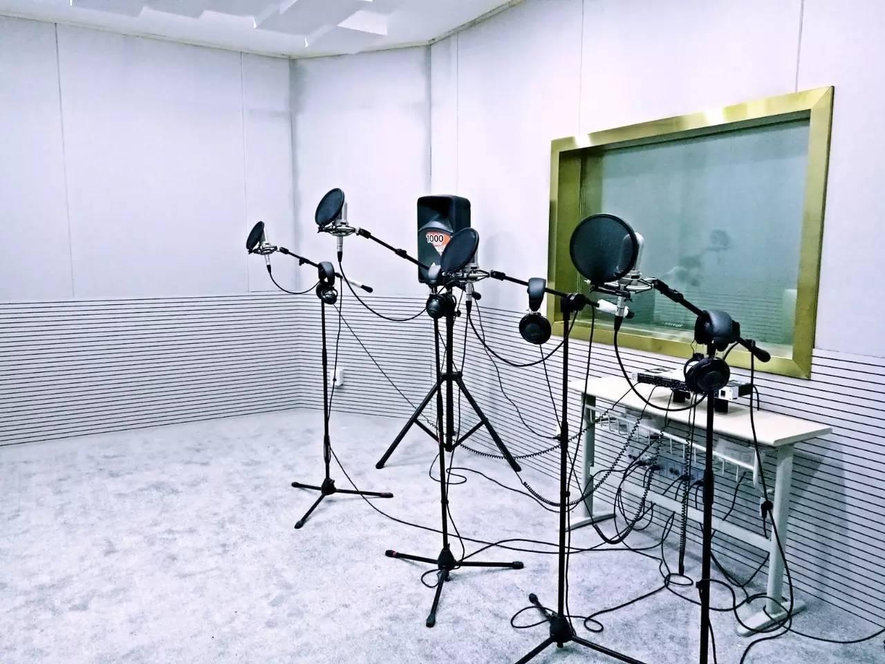 专业介绍 录音技术与艺术