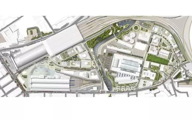 英国伦敦 把握 重大商机 ,投资谷歌总部周边刚需抢手房图片