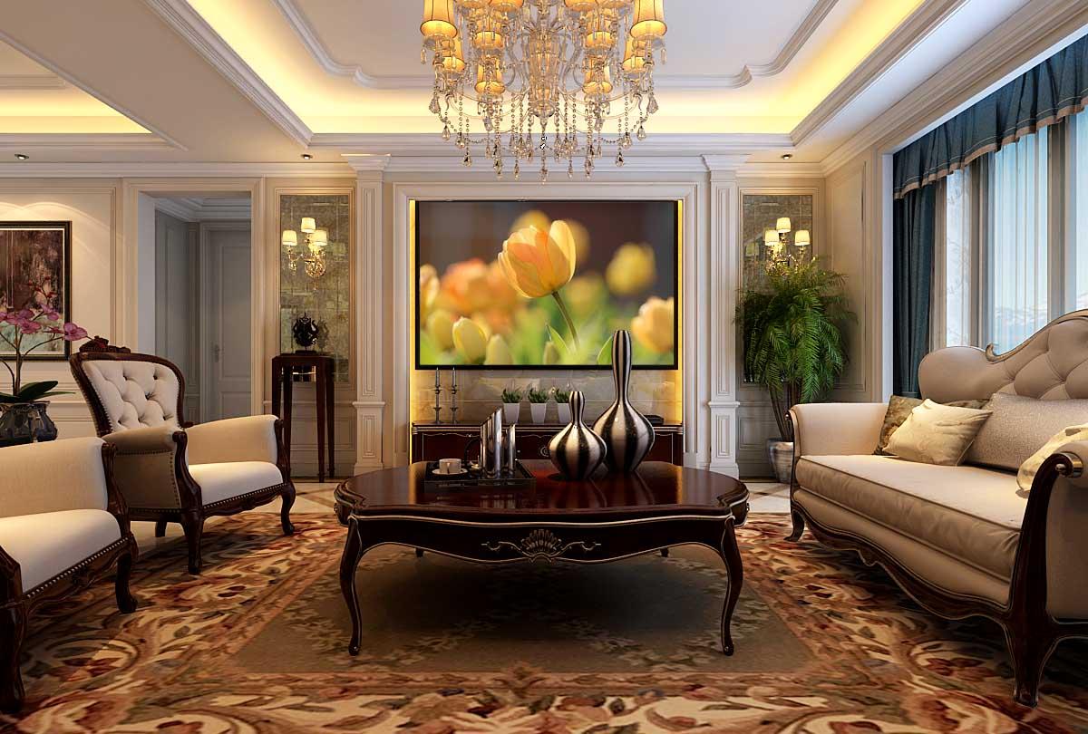 时尚 正文  本方案设计上采取低调奢华的欧式式风格,重点在于优化建筑