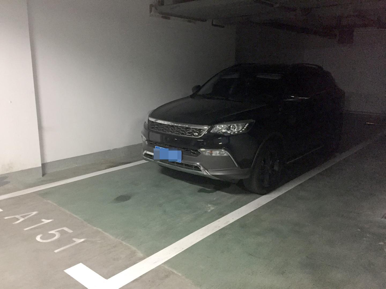 河南省qq车位最高_普通50万!上海静安一楼盘车位售价惊人!被曝光后暂停!