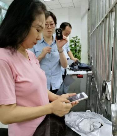 2ch:【中国】59岁老赖为躲债整容成少女!