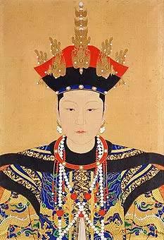 《孝庄秘史》中的孝庄太后 清朝最有才能的皇后当数身历四朝,辅佐了图片