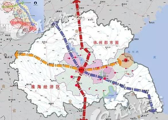 徐州市gdp_徐州市地图