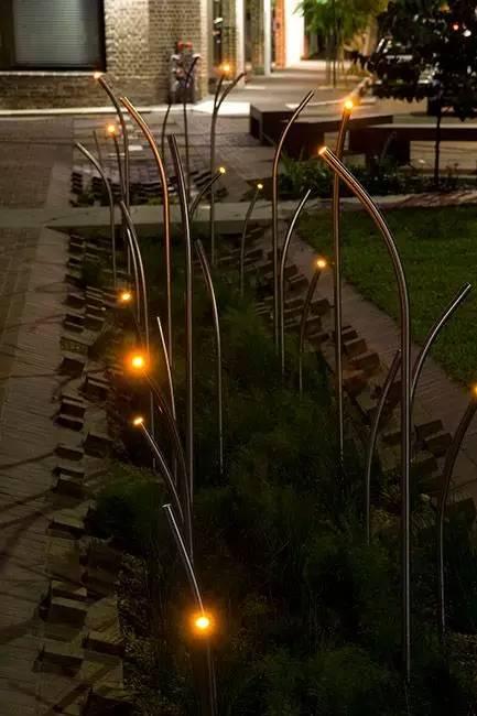 创意工场 浪漫的夜晚,光景观图片