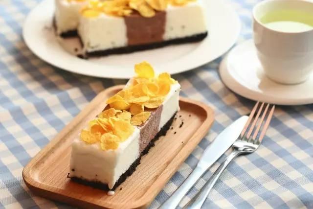 好看的花式冰淇淋-子 几款流行的冰激凌蛋糕,享受超美好的夏天
