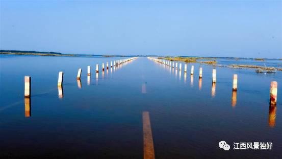 江西再现最美水上公路,和梦中的场景一样!(内含游玩攻略)
