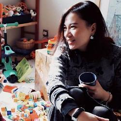 中式爸妈与西式女儿